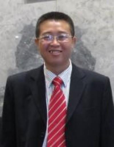 Tổng Giám đốc: Nguyễn Thành Nam